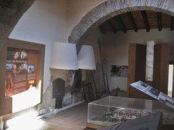 Centro de Interpretación medieval - la ginebrosa