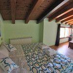 Habitación duplex de casa rural Villasoro